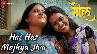 Has Has Majhya Jiva | Mol | Neela Patil & Sheetal Ahirrao | Maithili Panse