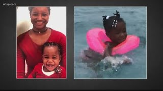 $1 million bond set for Jacksonville mom after her daughter's remains were believed to have been fou
