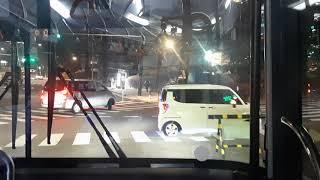 남산 순환버스02번 하이거 하이퍼스11L EV(남산서울…