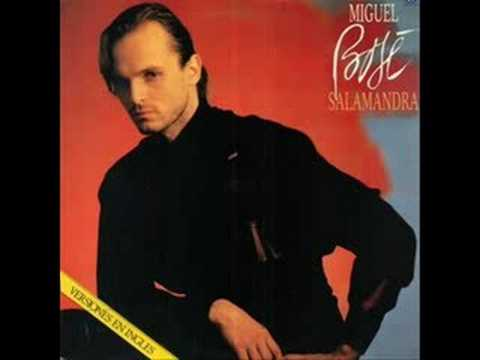 Up To The Up(salamandra En Ingles)-miguel Bose