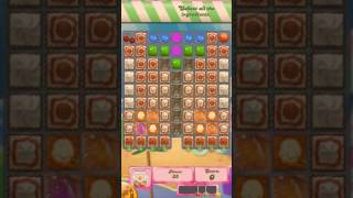 Candy crush saga (level 932)complete