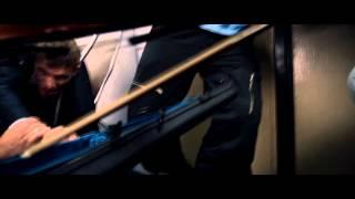 Rob Dougan — Clubbed to Death (Клип для фильма Метро)