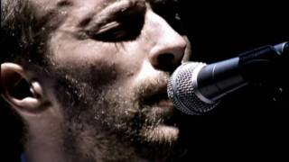 Repeat youtube video Coldplay - The Scientist [Live]