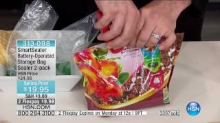 HSN | Panasonic Kitchen Innovation Premiere 03.04.2017 - 03 PM