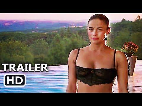 Download Youtube: TRAFFIK Official Trailer (2018) Paula Patton, Thriller Movie HD