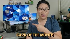 Card of the Month: JetBlue Plus (60k Historic High Offer)