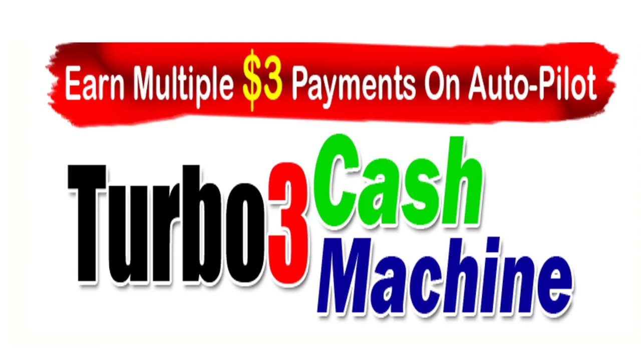 New Turbo Income System