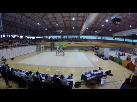 Club gimnàstic Tarragona- figueres