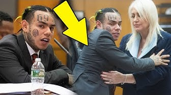 6ix9ine to Be Released From Jail
