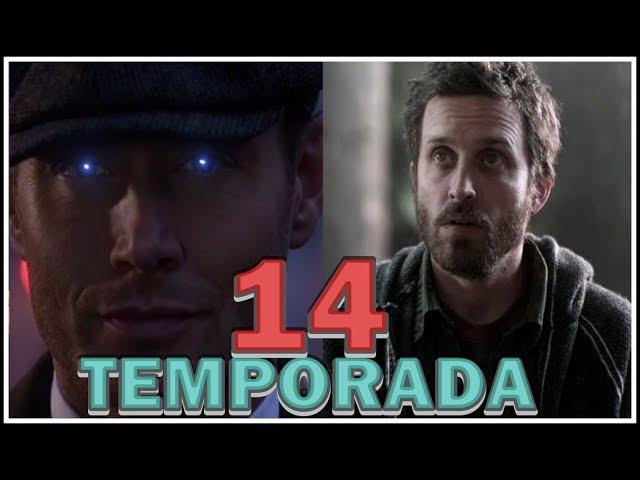 ¿DE QUE TRATARA LA TEMPORADA 14 DE SUPERNATURAL??- Teoría y Análisis