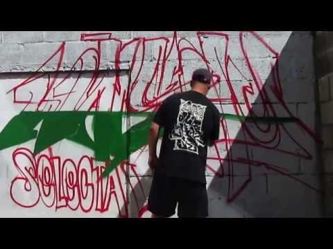Jungle Graffiti Mix 2016 Walshy Selecta and News