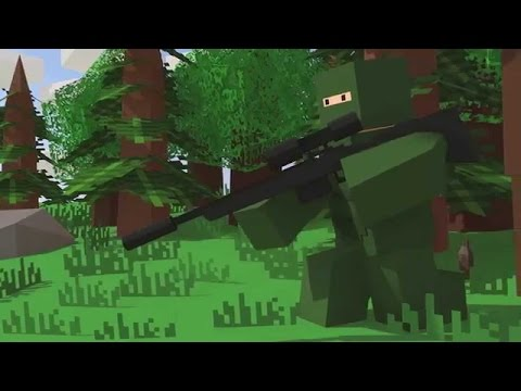 how to download unturned