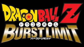 DBZ Burst Limit Opening Theme (instrumental).