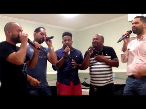 Acappella Company Cover (Your Love is More by Misión Divina - Divine Mission
