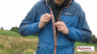 Montane Lite Speed Wind Jacket with Hood - Agoora.co.uk