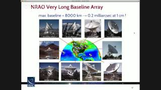 ANITA Lecture - Radio Astronomy and Interferometry Fundamentals – David Wilner