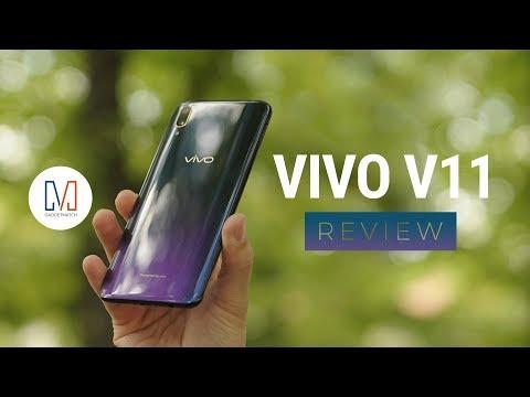 Vivo V11 Unboxing & Review