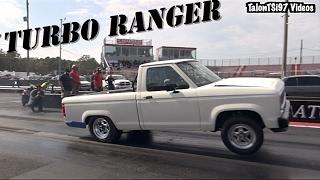 Turbo Ford Ranger Doesn