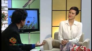 [VUI SỐNG MỖI NGÀY] Trò chuyện với ca sĩ Chế Linh