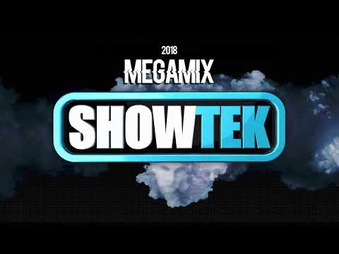 02 | Showtek Megamix 2018 (HARDSTYLE)