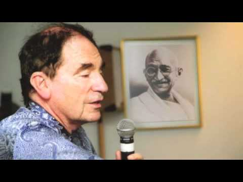 Albie Sachs interview on World Radio Switzerland