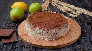 Торт «Моцарт»  - Рецепты от Со Вкусом