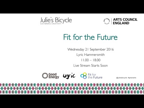 Fit For The Future Live Stream: Breakout Sessions