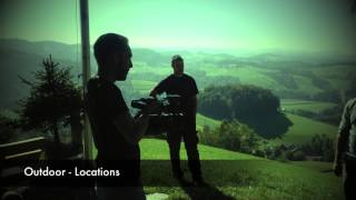 Excelsis - Making Of - Joiz TV - Swiss Music Awards Voting