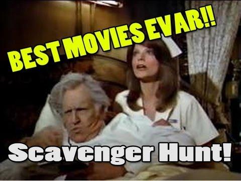 SCAVENGER HUNT (1979)! - Best Movies Ever!