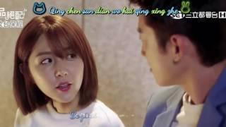 MV OST【極品絕配】The Perfect Match - Cực Phẩm Xứng Đôi - Rất yêu một người 很爱过一个人 -  Đinh Đang