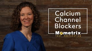 Calcium Channel Blockers & Cardiovascular Pharmacology - (NCLEX RN Review 2019)