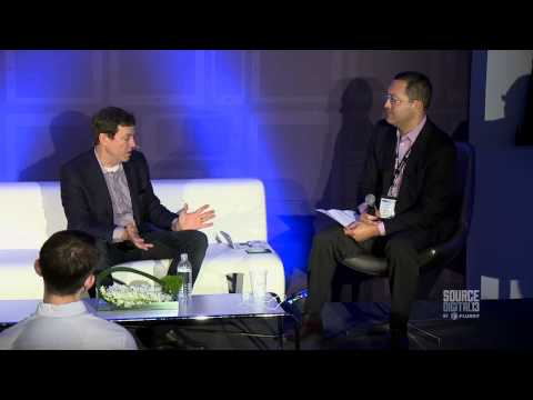 SourceDigital13: The Quick & the Dead. A Keynote Interview