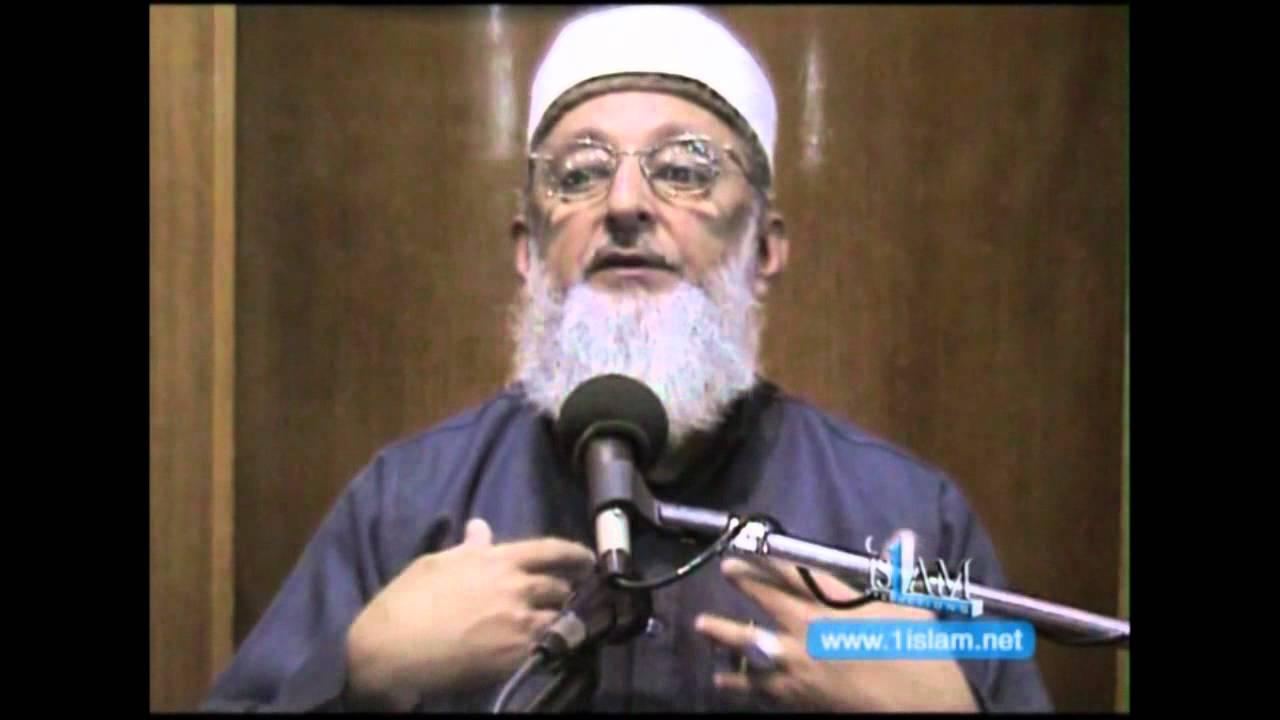 Imran Hosein - Imam Al Mahdi & The Return Of The Caliphate  (Part 2/3)