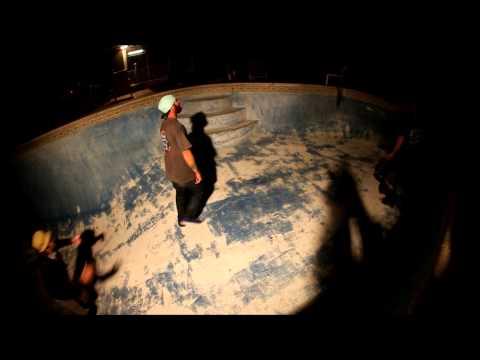 Kevin Hewitt - Stair Ride