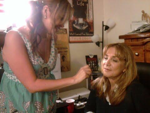 Theatrical Demo Reel May 2015  Pamela Denise Weaver
