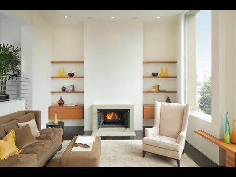 Desain Hiasan Dinding Ruang Tamu Yang Bikin Betah