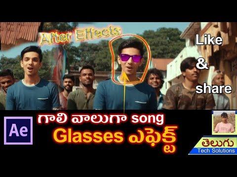 Gaali Vaaluga(Agnathavasi Movie) Anirudh...