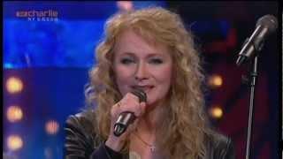 Nicole & Keld Heick - Ein Bisschen Frieden (inkl. interview) - Top Charlie, TV 2 Charlie 02.02.2013