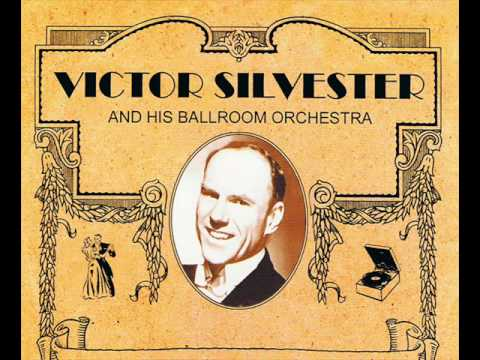 Dancing With Tears In My Eyes / Don't Say Goodbye (Victor Silvester & His Ballroom Orchestra)