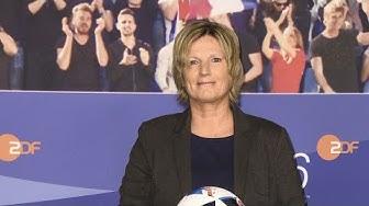 Fußball-WM: ZDF-Zuschauer maulen über Claudia Neumann