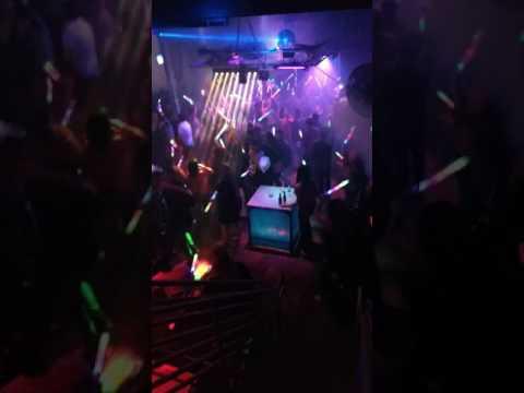 Casablanca Night Club in Bakersfield
