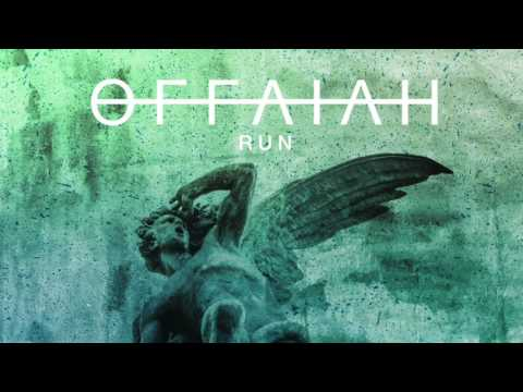 offaiah - Run (rip from BBC R1 Hottest Record In The World)