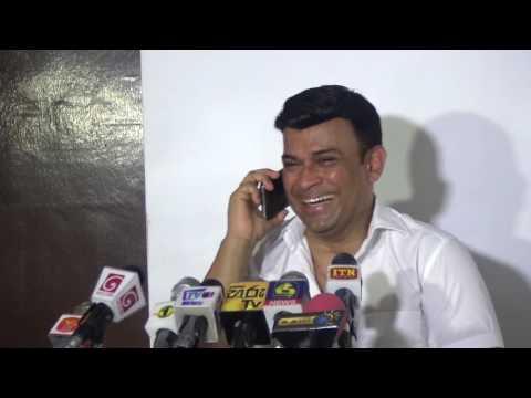 Padeniya private practice while Strike time -exposes by Ranjan