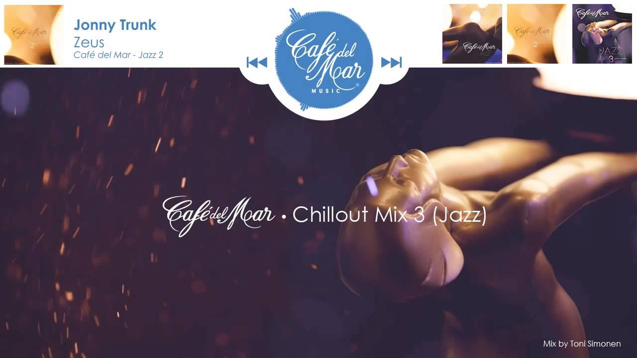 Cafe Del Mar Album Covers