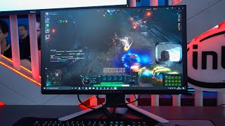 Alienware AW2720 Gaming Monitor with 240 Hz IPS-Panel  #Gamescom2019