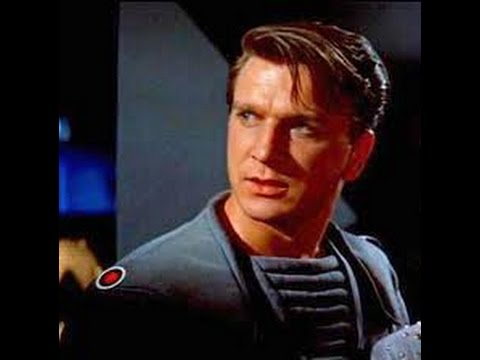 Image result for leslie nielsen forbidden planet