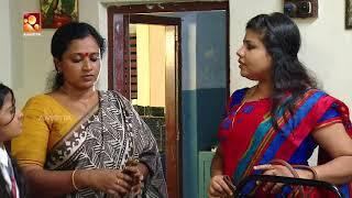 Aliyan VS Aliyan  Comedy Serial By Amrita TV  Episode  66  Daivathinte Makal