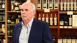 Julian Van Winkle III Talks about Pappy Van Winkle Bourbons