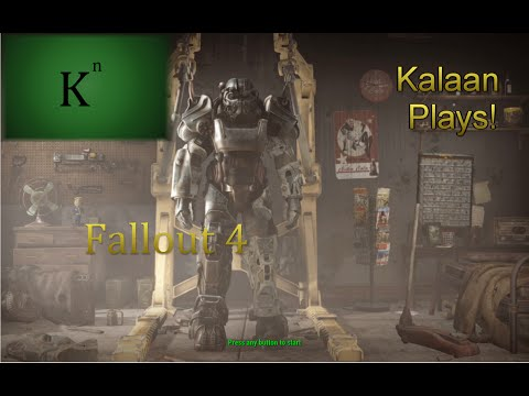 Fallout 4 - Ep 58 Publick Occurrences (let's play gameplay)