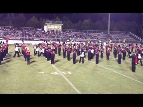 Howard High School Band: Thriller